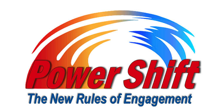 Book: Power Shift - The New Rules of Engagement