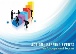 SpectraComm ALE Booklet: Action Learning Events for Groups and Teams