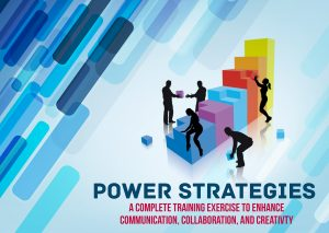 SpectraComm Power Strategies: A Complete Team Training Exercise
