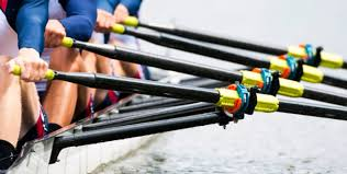 How Your Team Is Like A Rowing Crew