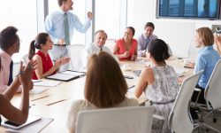 Spectracomm Leadership Motivational Training